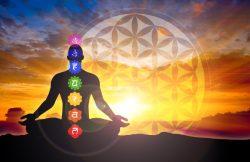 Chakraharmonisierung kl